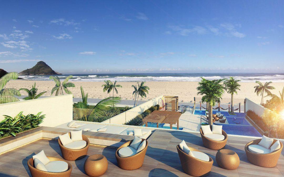 BEACH PLACE CYRELLA